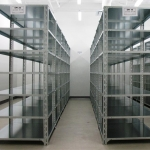 Dexion Slotted Angle Shelving-3
