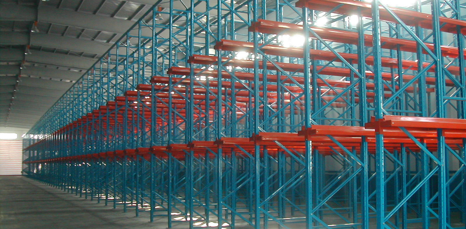 Drive-in Racking-1