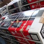 Retail Packing