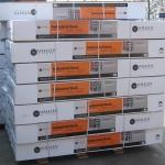 Rivet Shelving Retail Packing