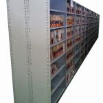 rut shelving