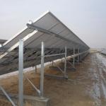 Solar Racking