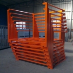 stack racking
