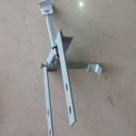 Satellite TV Stand