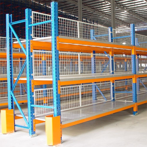heavy duty racking