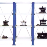 Mould Racking