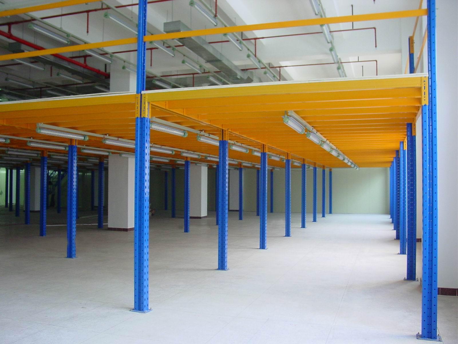 Steel Platform Suppliers T Racking Com