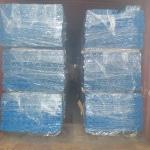 Galvanized + powder coating