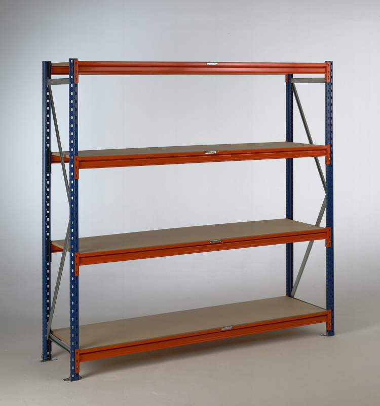 » How To Choose Light Warehouse Shelving?