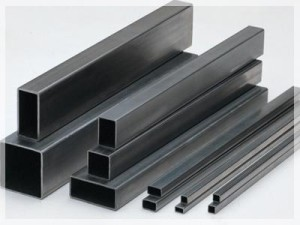 Whats's the type of square tube?