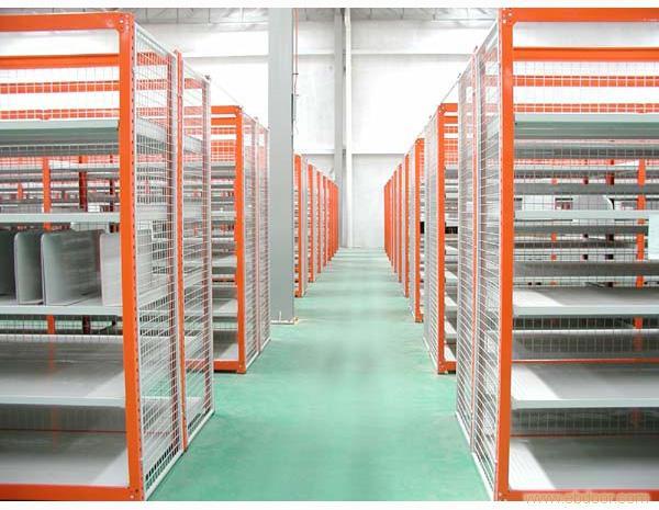 Shelf industry