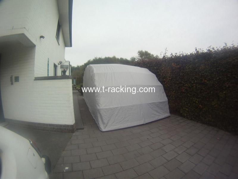 Portable Auto Tent