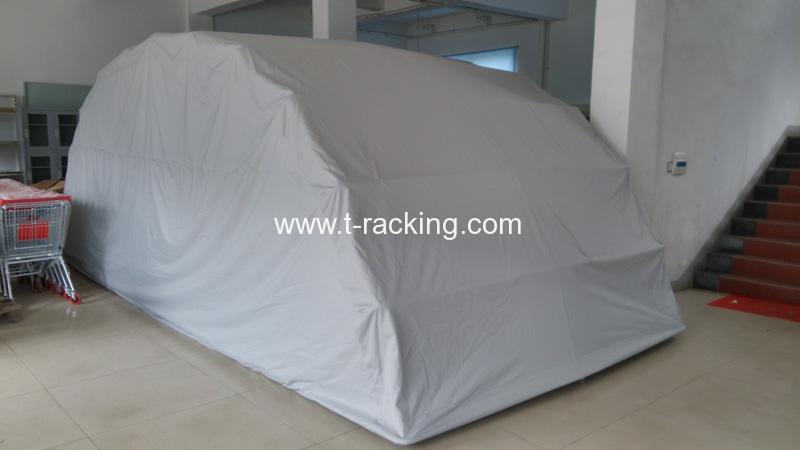 & Car Tent