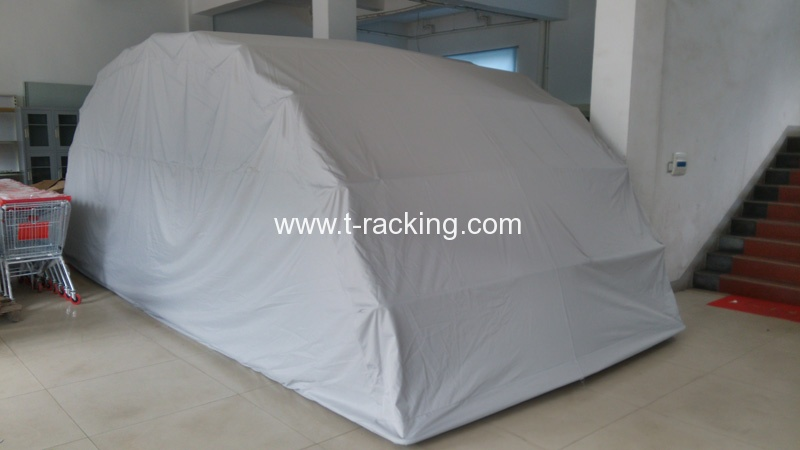Foldable Car Portable Garage Shelter : Car tent