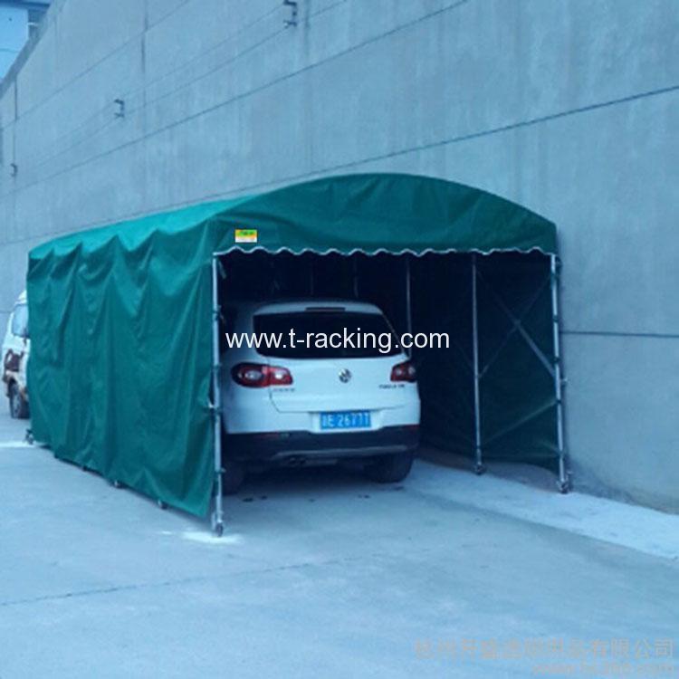 187 Portable Car Tent