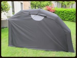 waterproof motorbike shelter