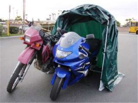 durable motorcycle canopy & motorcycle canopy