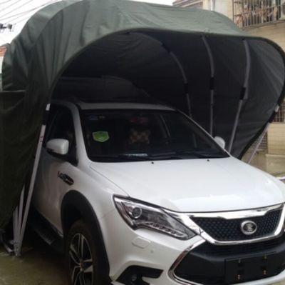 Portable Car Garage Shelter