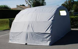 auto canopy