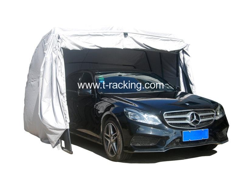Retractable Car Cover