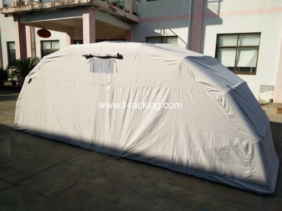 portable car carport