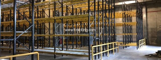Installation picture